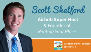 renting your place on airbnb