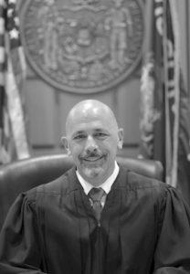 criminal court judges